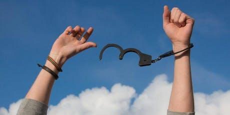 Die Befreiung: Entfalte Dein wahres Potenzial und Deine inneren Fähigkeiten! (Stufe 1) Tickets