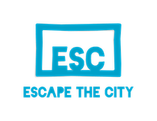 Escape the City - The Escape School logo