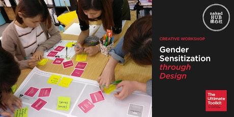gender sensitization essay