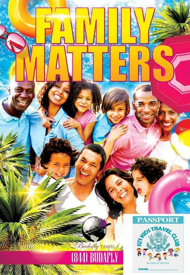 Family Matters- Memorial Weekend Explosion