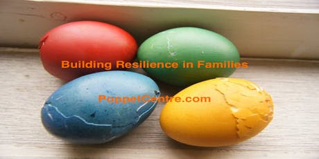 RESILIENT PARENTING: Being an Emotionally Resilient Parent @ Rushcutters Bay tickets
