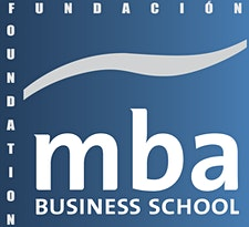 MBA BUSINESS SCHOOL logo