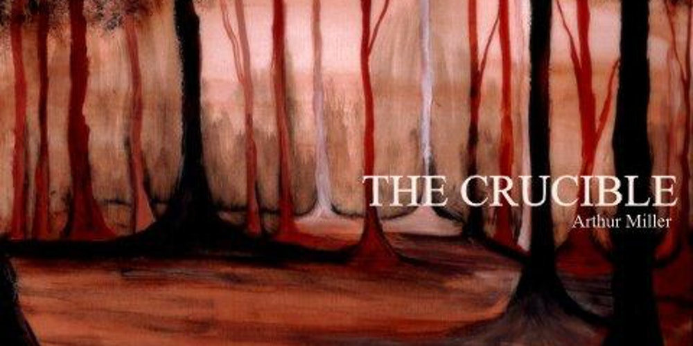 hysteria and the crucible
