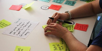 Life Design one day workshop: Kickstart 2018