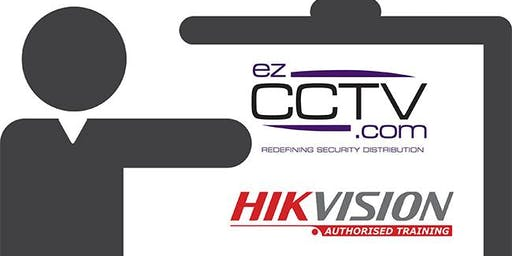 HCSA Training Course from ezCCTV