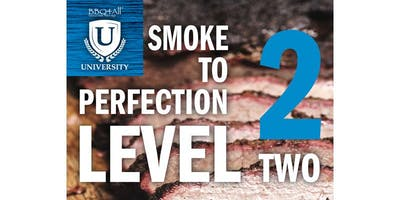 PUGLIA - LE - SMP216 - BBQ4ALL SMOKE TO PERFECTION Level 2 BEEF - CASA DELLA MOTOSEGA