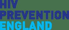 HIV Prevention England logo