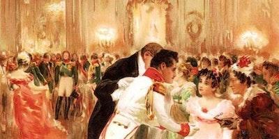 Annual Tatiana Ball  /  Eжегодный Татьянин Бал