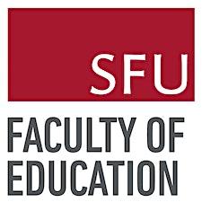 SFU Faculty of Education, Professional Programs  logo