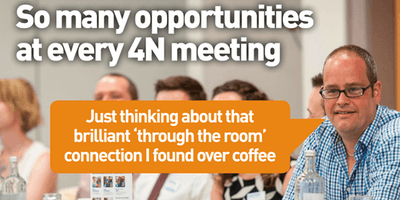 4N Gatwick/Crawley Business Networking