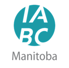 International Association of Business Communicators Manitoba logo