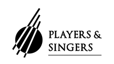 Players & Singers logo