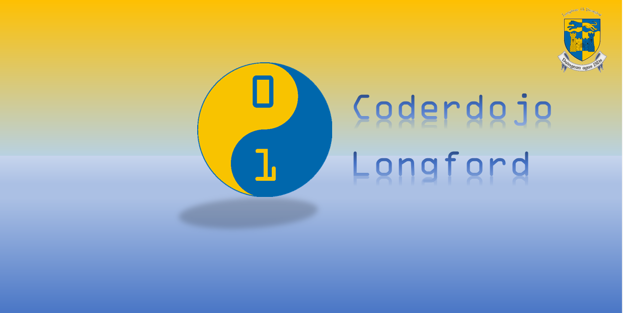 CoderDojo Longford