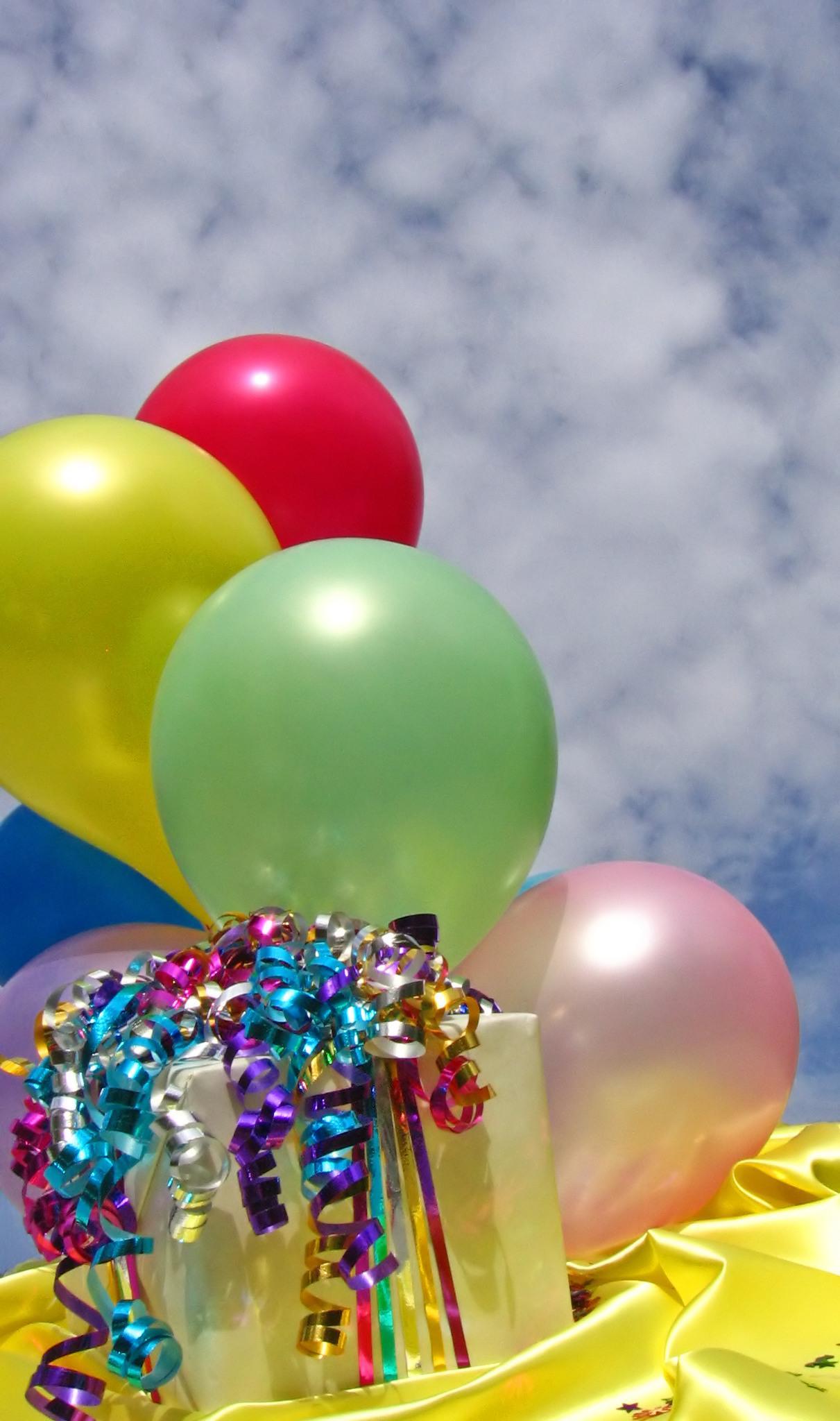 Rephael House's 21st Birthday Celebration