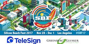 Silicon Beach Fest REGISTRATION - Nov 28 - Dec 1, 2017