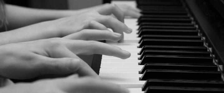 Piano Duet Course for teachers or advanced pianists - Matinée