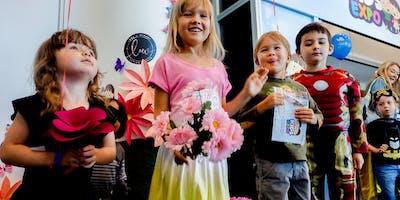 Gold Coast Kids & Parenting Fair 2018