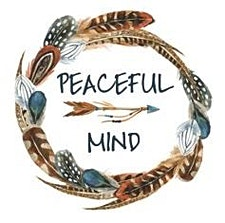 Peaceful Mind ~ Die Schule & Gesa Vestri logo