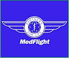 MedFlight  logo