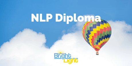 NLP Diploma tickets