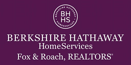 BEST New Agent Training, BHHS F&R Allentown, Tuesday and Thursday afternoons