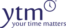 Your Time Matters- Learn Grow Achieve  logo