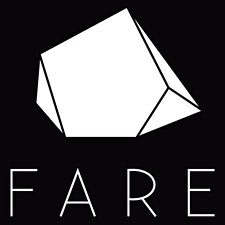 FARE: eat differently  logo