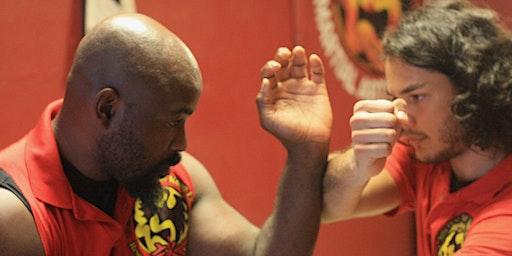 Tampa Martial Arts & Self-Defense