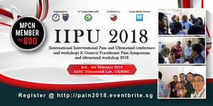 lnterventional Pain and WAPMU Ultrasound GP Pain...