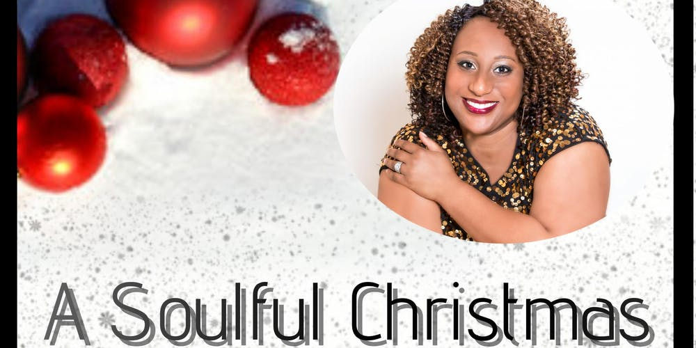 a soulful christmas with kimberly gunn tickets sat dec 8 2018 at 630 pm eventbrite
