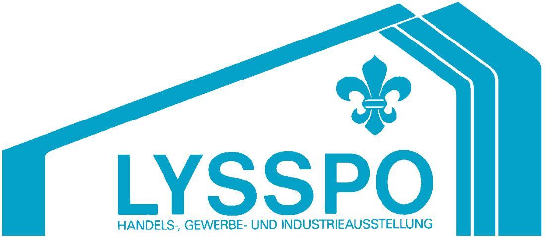 LYSSPO Handels-, Gewerbe- und Industrieausstellung