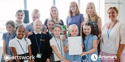 Exclusive Artsmark Celebration Event – Lighthouse Brighton