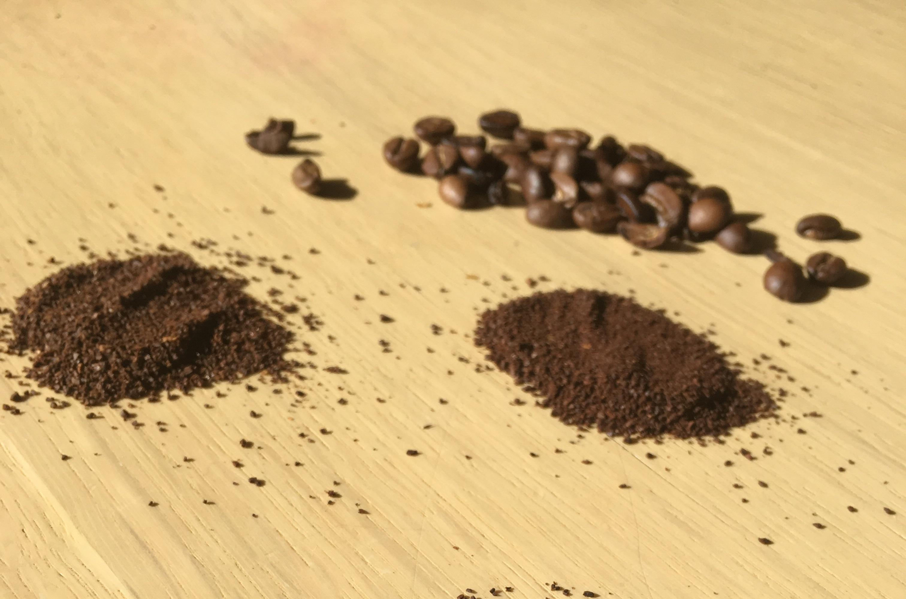 Specialty Vs Commodity Cupping