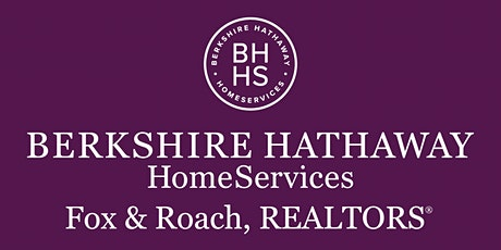 BEST New Agent Training, BHHS F&R Jenkintown, Mondays (9:30 - 12)& Wednesdays (12 - 2:30), 13 Classes in 7 Weeks tickets