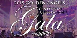 2018 Golden Angels Centennial Celebration Gala