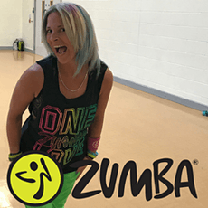 SUSPENDED UNTIL FURTHER NOTICE - Monday - 9.30 am - 10.30 am - Zumba® with Amie - Almondsbury Creative, Almondsbury, Bristol tickets