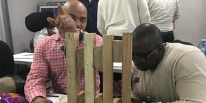 Hands-On Training to Improve Your Building