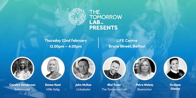 The Tomorrow Lab Presents
