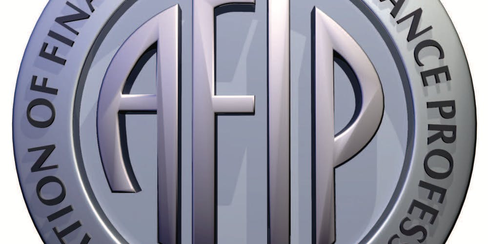 AFIP Certification Study Group - Session III (10:00 am CST - CENTRAL ...