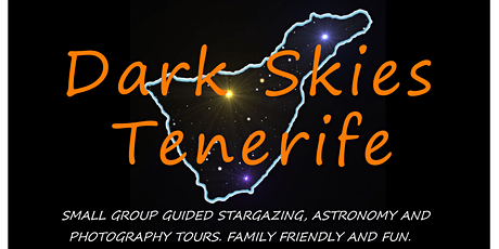 VIP Private Group Stargazing Experience tickets