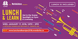 Lunch Learn 04: Get in the Scene! Spotlight on Sync &...