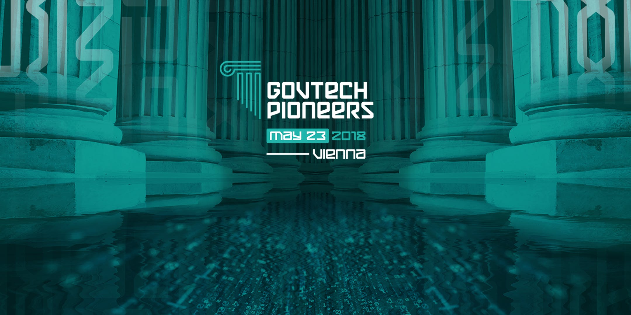 GovTech.Pioneers