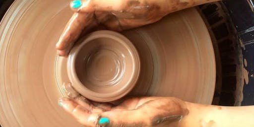 Discover the Potter's Wheel