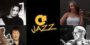 Open Jazz • STRANGE FRUIT Quartet
