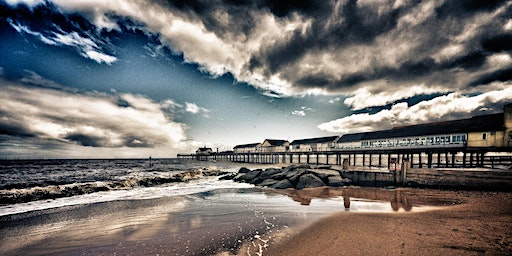Wonderful Southwold Photography Experience