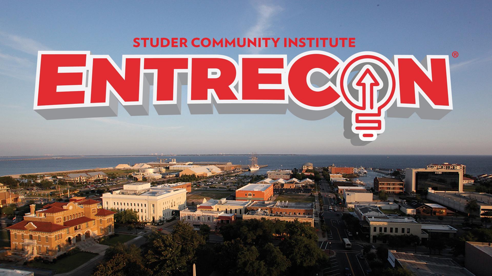 Entrecon Logo