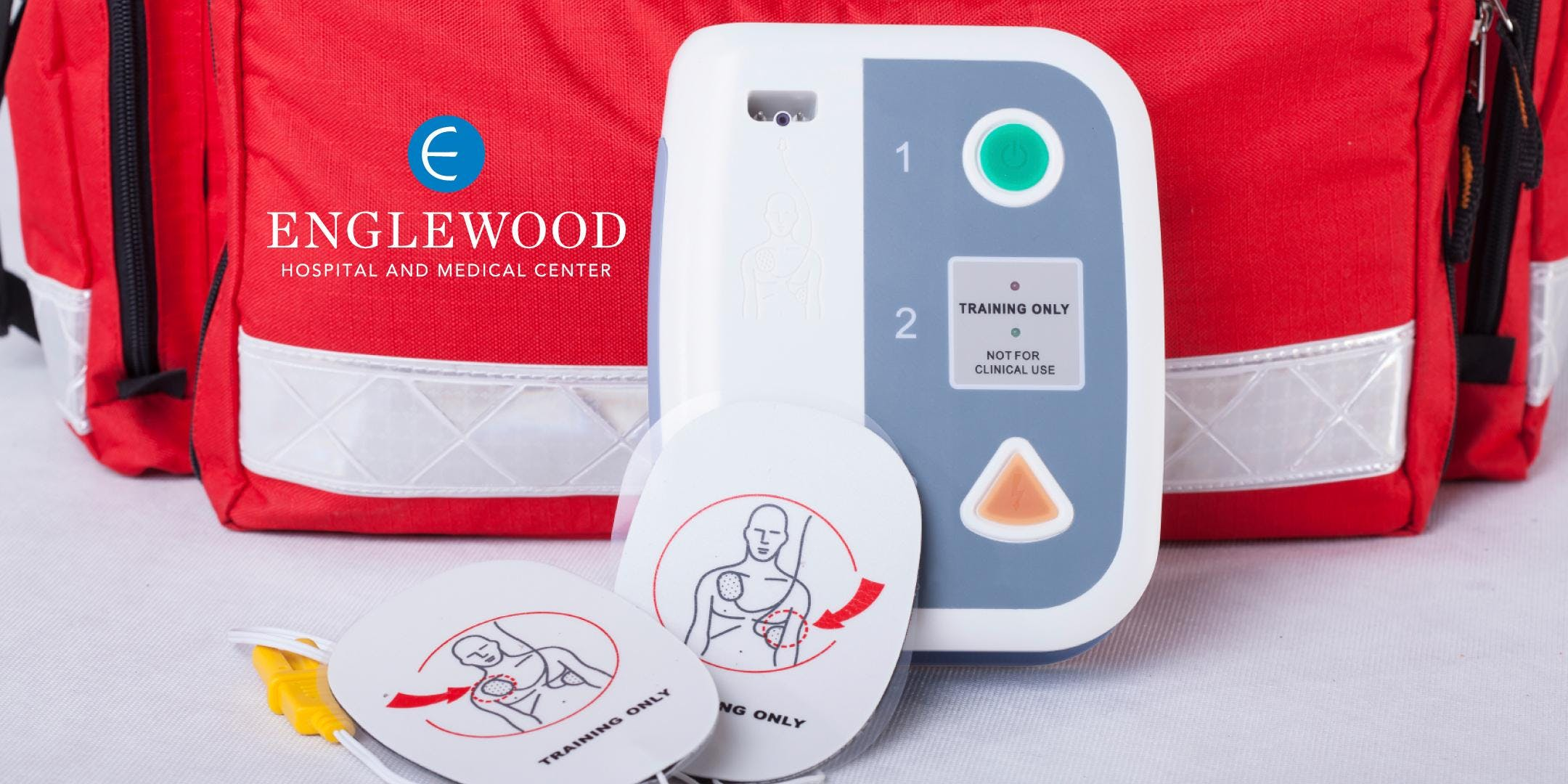 More info: Heartsaver CPR AED (Child/Adult)