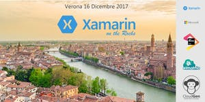 Xamarin on the Rocks