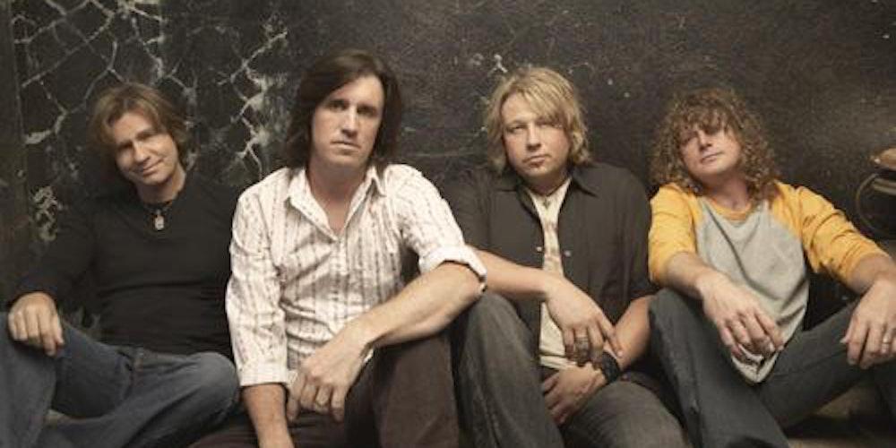 Ambrosia Rock Band