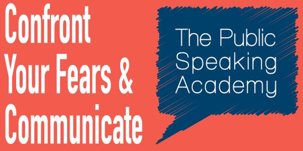 Ultimate Speaking Confidence & Presentation i